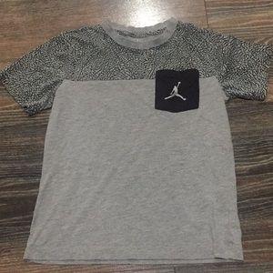 Boys Nike Jordan shirt